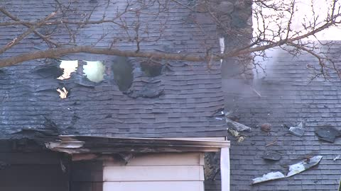 Crews responding to house fire in Union Grove